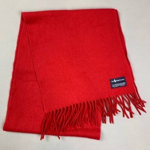 Ralph Lauren polo scarf 🧣